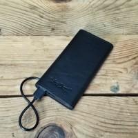 Hakiki Deri Xiaomi Mi Power Bank 10000mAh Deri Kılıf